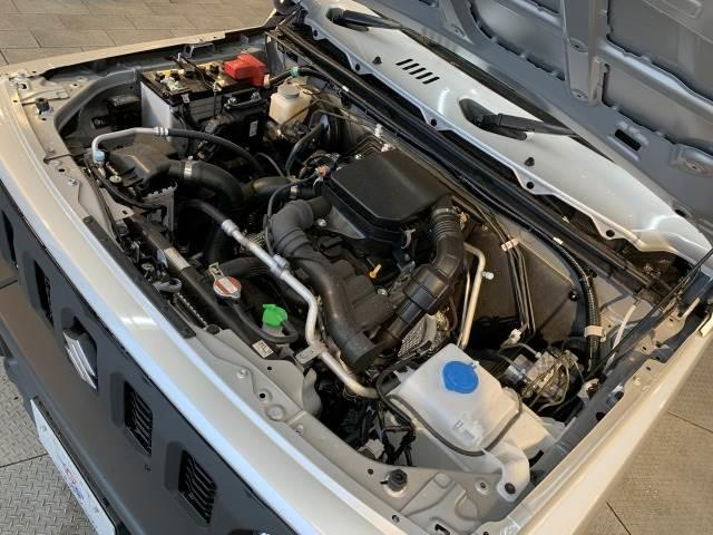 XC 届出済未使用車 シートヒーター クルーズコントロール 5速MT ダウンヒルアシスト セーフティサポート LEDヘッド スマートキー 4WD(19枚目)