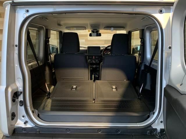 XC 届出済未使用車 シートヒーター クルーズコントロール 5速MT ダウンヒルアシスト セーフティサポート LEDヘッド スマートキー 4WD(20枚目)