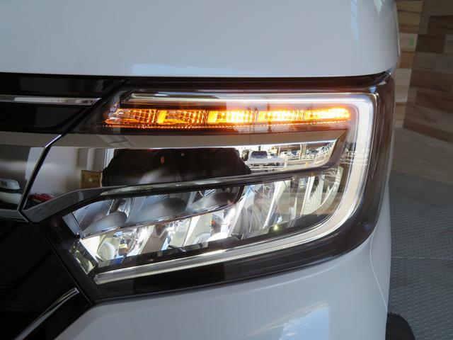 G・Lホンダセンシング 届出済未使用車 LEDライト ETC(12枚目)