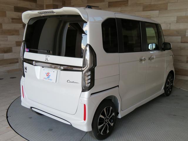 G・Lホンダセンシング 届出済未使用車 LEDライト ETC(19枚目)