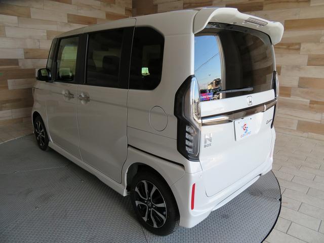 G・Lホンダセンシング 届出済未使用車 LEDライト ETC(20枚目)