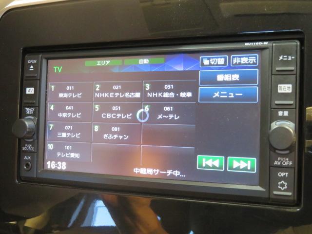 X セーフティパッケージ アラビュー 衝突軽減SDナビレンタ(3枚目)
