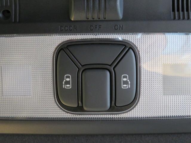 アエラス SDナビ 両側電動 衝突軽減装置 LED クルコン(3枚目)