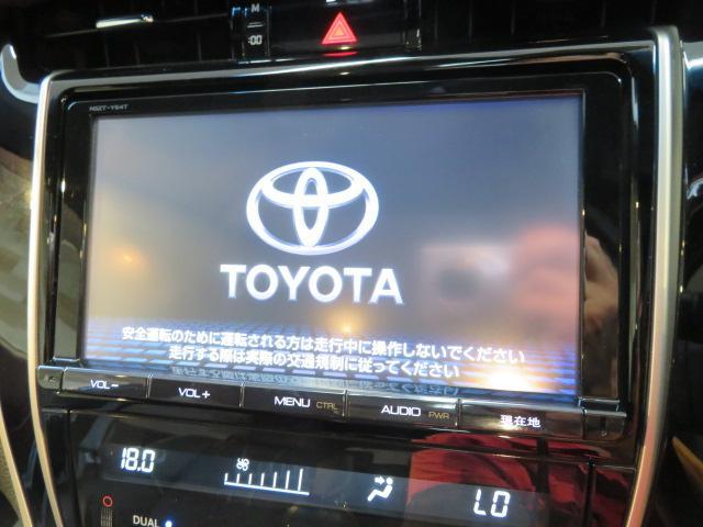 プレミアム 純正9型SDナビTV サンルーフ エアロ Bカメ(4枚目)