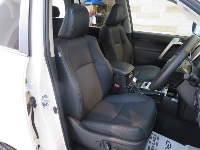 「トヨタ」「ランドクルーザープラド」「SUV・クロカン」「岐阜県」の中古車16