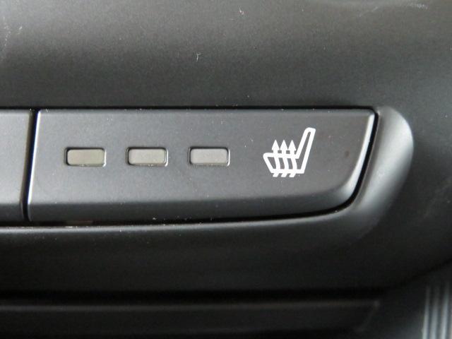 冬に重宝されるシートヒーターも搭載しております。