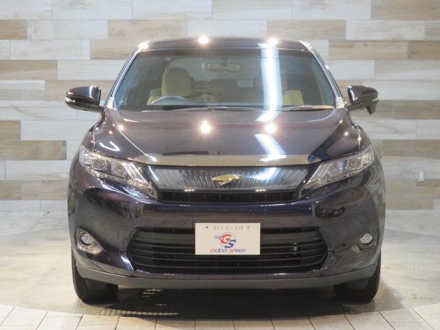 「トヨタ」「ハリアー」「SUV・クロカン」「岐阜県」の中古車15