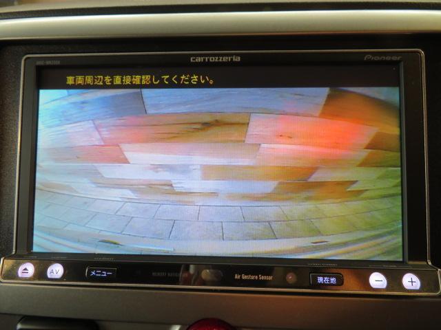 D パワーパッケージ SDナビ 両側電動 天吊りM Bカメ(7枚目)