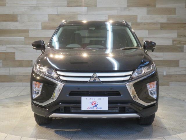 「三菱」「エクリプスクロス」「SUV・クロカン」「岐阜県」の中古車15
