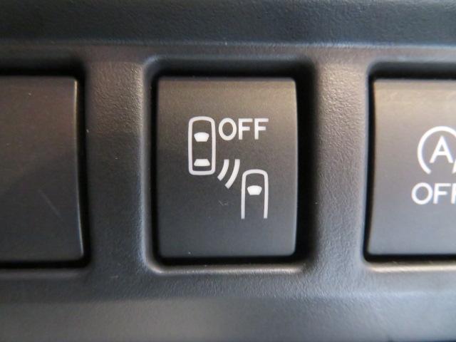 【ブラインドスポットモニター】車線変更時の死角の安全をサポートする装置です。