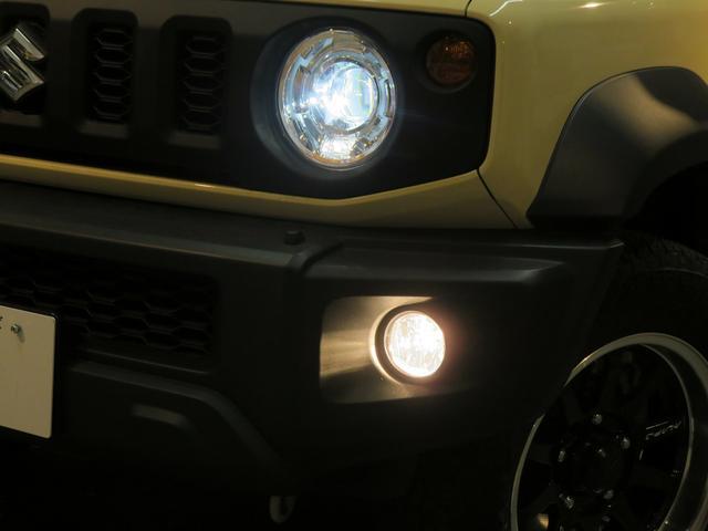 JC 8型SDナビTV・バックカメラ・衝突軽減ブレーキ・クルーズコントロール・スマートキー・LEDヘッドライト・RAYSアルミホイール・キャリア・トートーオープンカントリAT・シートヒーター・4WD(15枚目)