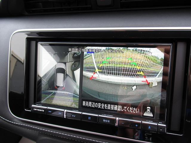 X 登録済未使用車 新品ナビTV アラウンドビューモニター プロパイロット スマートルームミラー クリアランスソナー レーダークルーズ ETC インテリキー LEDヘッド(4枚目)