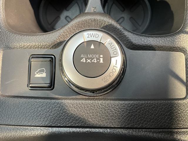 20X 純正ナビ バックカメラ ETC フルセグ パワーバックドア パートタイム4WD 防水シート ステアリングリモコン 純正アルミ インテリキー プッシュスタート アイドリングストップ(6枚目)