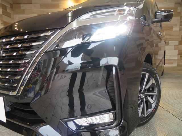 ハイウェイスターV 登録済未使用車 アラウンドビューモニター プロパイロット LEDヘッドライト デジタルインナーミラー 両側パワースライドドア 純正アルミ スマートキー フォグランプ アイドリングストップ フルセグTV(15枚目)
