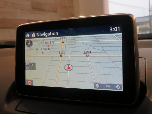 XD ツーリング コネクトナビTV バックカメラ クルーズコントロール スマートキー ステアリングスイッチ ブラインドスポットモニター アイドリングストップ(6枚目)