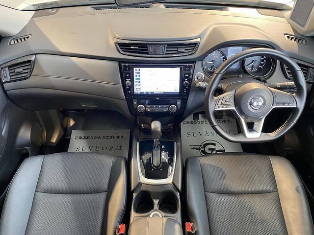 20X 純正9型ナビTV バックカメラ ETC パワーバックドア コーナーセンサー LEDヘッド インテリキー 4WD(9枚目)