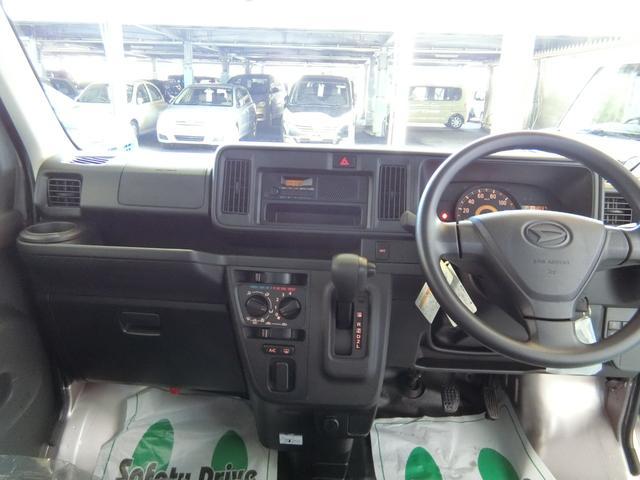 デラックスSAIII 4WD AT車 希少色ライトローズ(2枚目)