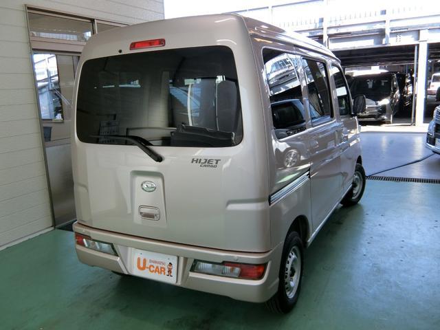 デラックスSAIII 4WD AT車 希少色ライトローズ(3枚目)