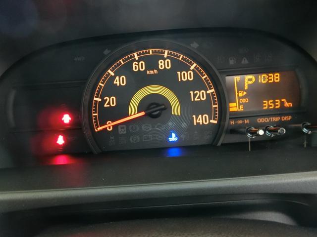 デラックスSAIII 4WD AT車 希少色ライトローズ(4枚目)