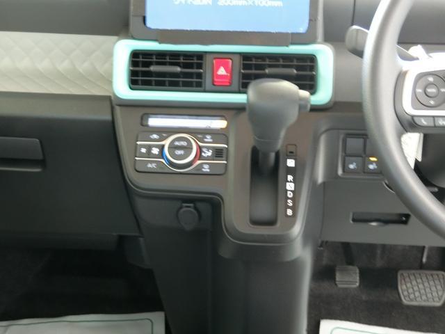 Xセレクション 衝突被害軽減ブレーキ 横滑り防止装置 オートマチックハイビーム 左側電動スライドドア ステアリングスイッチ LEDヘッドランプ 純正ホイールキャップ キーフリーシステム オートエアコン ベンチシート(6枚目)
