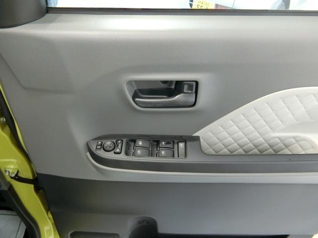 Xセレクション 衝突被害軽減ブレーキ 横滑り防止装置 オートマチックハイビーム 左側電動スライドドア ステアリングスイッチ LEDヘッドランプ 純正ホイールキャップ キーフリーシステム オートエアコン ベンチシート(10枚目)