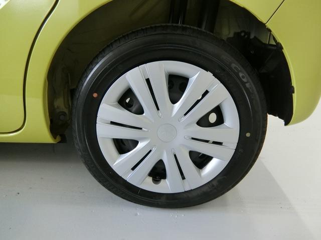 Xセレクション 衝突被害軽減ブレーキ 横滑り防止装置 オートマチックハイビーム 左側電動スライドドア ステアリングスイッチ LEDヘッドランプ 純正ホイールキャップ キーフリーシステム オートエアコン ベンチシート(15枚目)