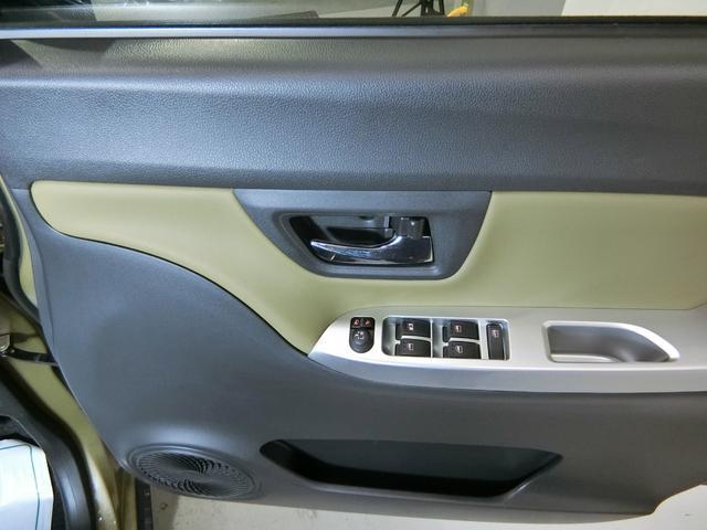 アクティバG ターボ VS SAIII 衝突被害軽減ブレーキ 横滑り防止装置 オートマチックハイビーム アイドリングストップ キーフリーシステム オートエアコン ベンチシート ステアリングスイッチ 革巻きハンドル オートライト バックカメラ(11枚目)
