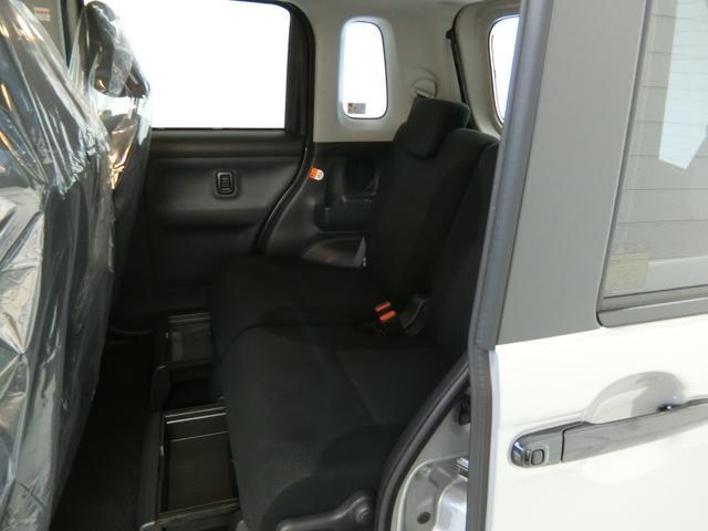 Xブラックアクセントリミテッド SAIII 衝突被害軽減ブレーキ 横滑り防止装置 オートマチックハイビーム アイドリングストップ 両側電動スライドドア ステアリングスイッチ 革巻きハンドル オートライト ベンチシート 純正ホイールキャップ(13枚目)