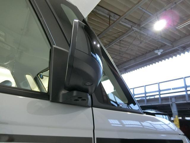 Xブラックアクセントリミテッド SAIII 衝突被害軽減ブレーキ 横滑り防止装置 オートマチックハイビーム アイドリングストップ 両側電動スライドドア ステアリングスイッチ 革巻きハンドル オートライト ベンチシート 純正ホイールキャップ(24枚目)