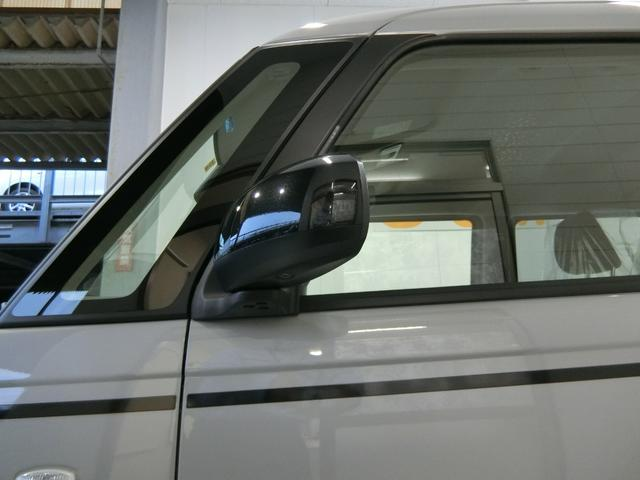 Xブラックアクセントリミテッド SAIII 衝突被害軽減ブレーキ 横滑り防止装置 オートマチックハイビーム アイドリングストップ 両側電動スライドドア ステアリングスイッチ 革巻きハンドル オートライト ベンチシート 純正ホイールキャップ(25枚目)
