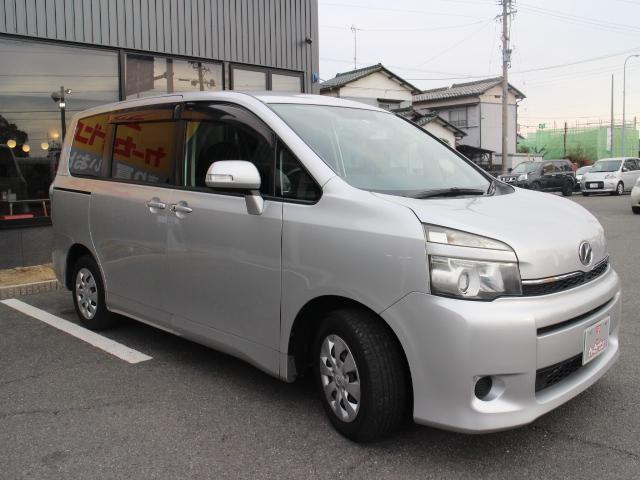 「トヨタ」「ヴォクシー」「ミニバン・ワンボックス」「愛知県」の中古車38