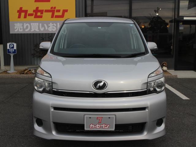 「トヨタ」「ヴォクシー」「ミニバン・ワンボックス」「愛知県」の中古車39