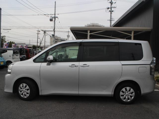 「トヨタ」「ヴォクシー」「ミニバン・ワンボックス」「愛知県」の中古車41