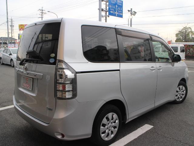 「トヨタ」「ヴォクシー」「ミニバン・ワンボックス」「愛知県」の中古車43