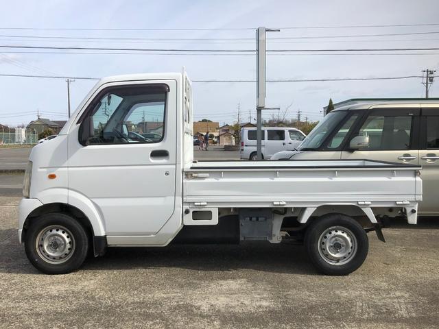 「スズキ」「キャリイトラック」「トラック」「愛知県」の中古車21