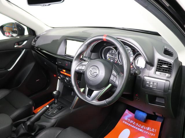 XD Lパッケージ 純正8インチナビ WORK21AW 車高調 オートエグゼマフラー BOSEサウンド DVD再生 Bluetooth バック・サイドモニター ETC 純正エンジンスターター  黒革シート シートヒーター(12枚目)