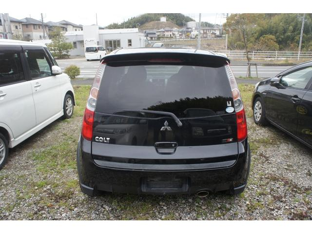 「三菱」「コルト」「コンパクトカー」「三重県」の中古車7