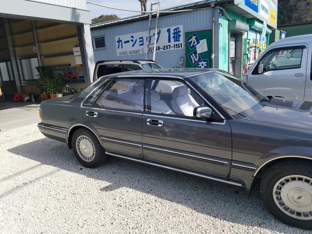 「日産」「セドリック」「セダン」「岐阜県」の中古車12