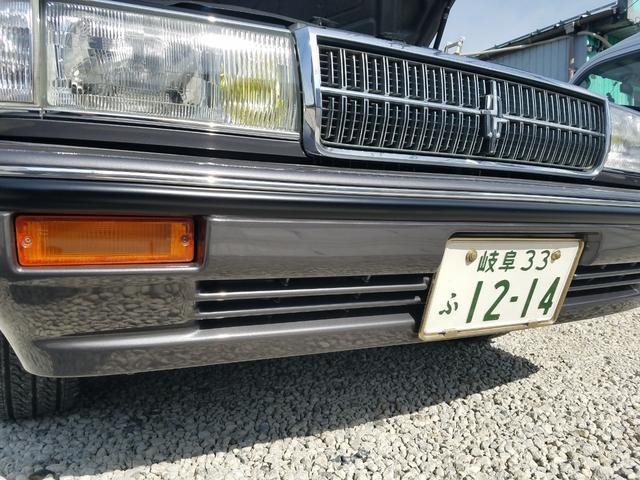 「日産」「セドリック」「セダン」「岐阜県」の中古車79