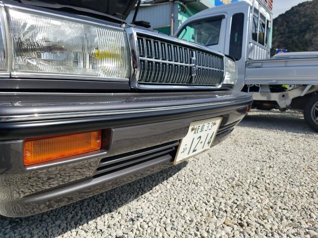 「日産」「セドリック」「セダン」「岐阜県」の中古車80