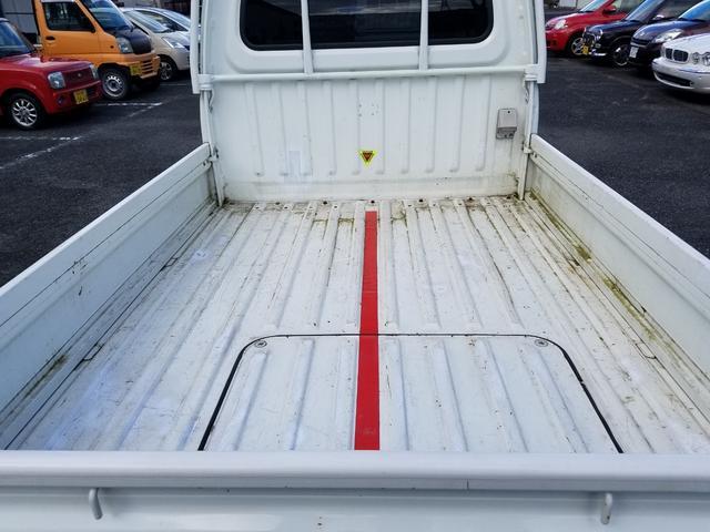 「スバル」「サンバートラック」「トラック」「岐阜県」の中古車22