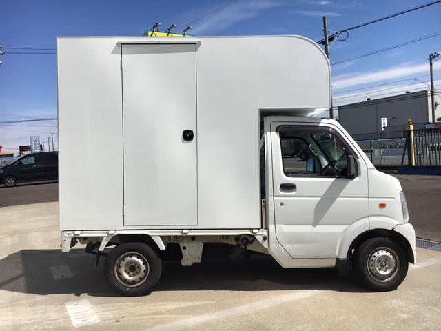「スズキ」「キャリイトラック」「トラック」「愛知県」の中古車3