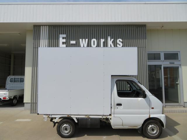 「スズキ」「キャリイトラック」「トラック」「愛知県」の中古車7
