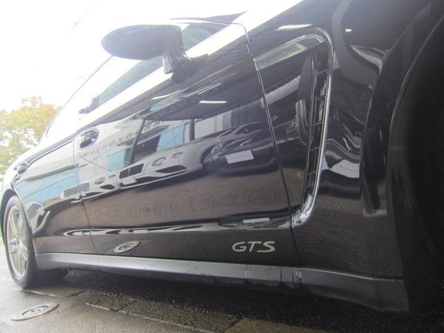 GTS ディーラー車 右H スポーツクロノパッケージ(9枚目)