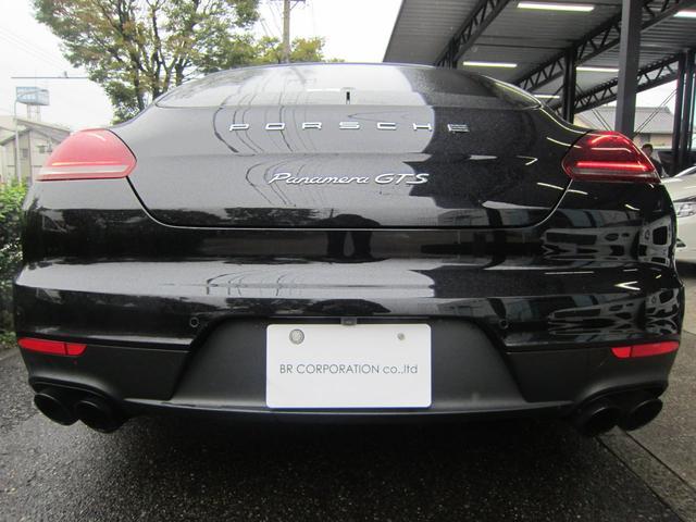 GTS ディーラー車 右H スポーツクロノパッケージ(15枚目)
