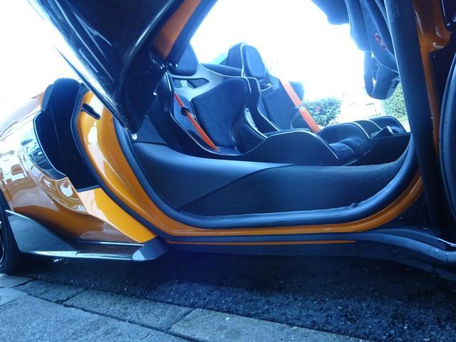「マクラーレン」「600LTスパイダー」「オープンカー」「愛知県」の中古車18