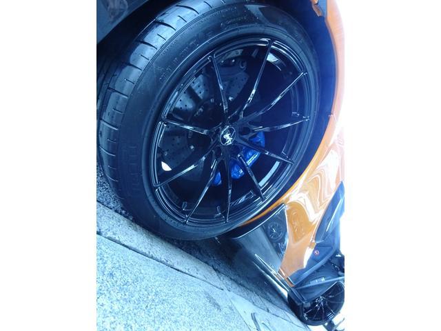 「マクラーレン」「600LTスパイダー」「オープンカー」「愛知県」の中古車25