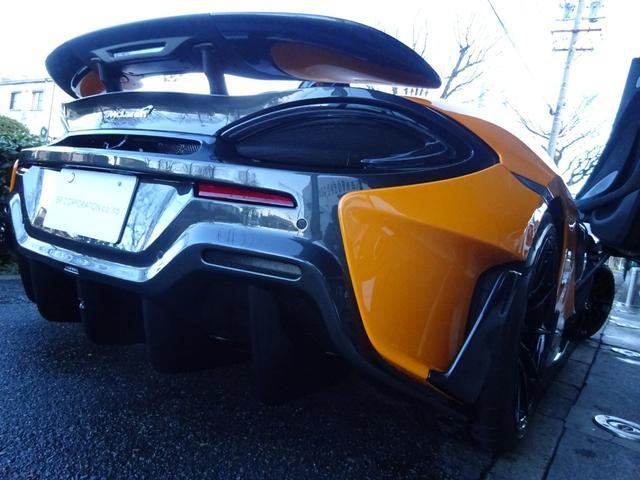 「マクラーレン」「600LTスパイダー」「オープンカー」「愛知県」の中古車28