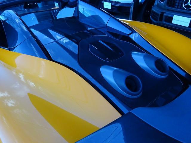 「マクラーレン」「600LTスパイダー」「オープンカー」「愛知県」の中古車32