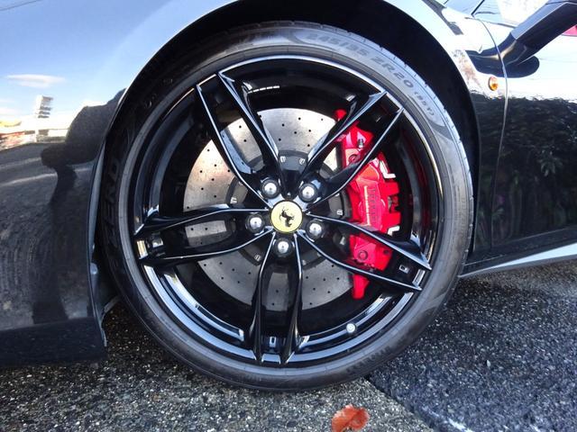 「フェラーリ」「488スパイダー」「オープンカー」「愛知県」の中古車2
